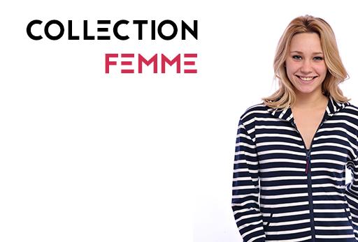 Collection Femme - Anne Ar Breizh