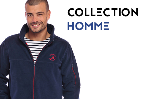 Collection Homme - Anne Ar Breizh