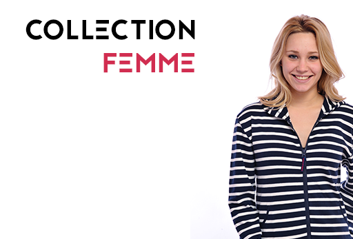 Women's Collection - Anne Ar Breizh